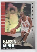 Harold Miner /138000