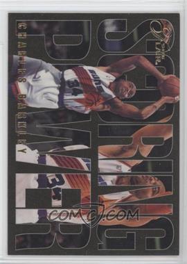 1994-95 Flair Scoring Power #1 - Charles Barkley