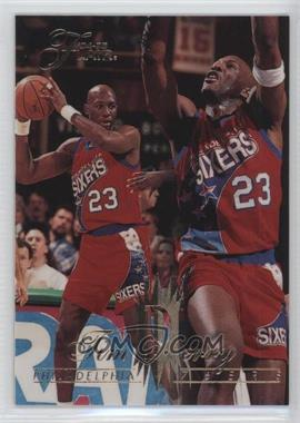 1994-95 Flair #113 - Tim Perry