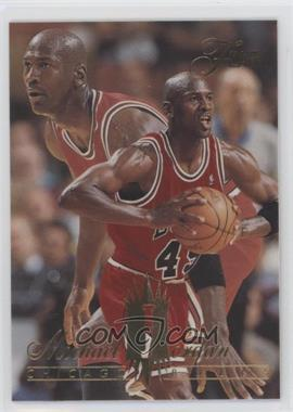 1994-95 Flair #326 - Michael Jordan