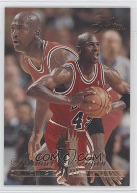 1994-95 Flair #326 - Michael Jordan