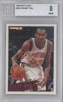 Grant Hill [BGS 8]