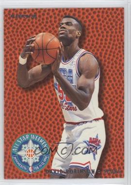 1994-95 Fleer All-Star Weekend #24 - David Robinson