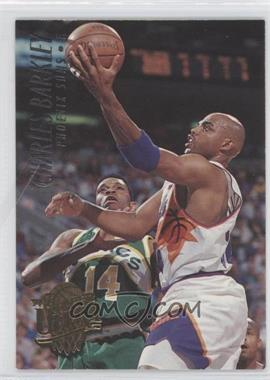 1994-95 Fleer Ultra #146 - Charles Barkley