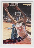 Harold Ellis