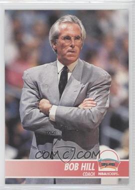1994-95 NBA Hoops [???] #387 - Bob Hill