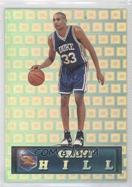 1994-95 Pacific Crown Collection Prism - [Base] - Gold #23 - Grant Hill