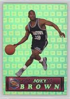 Joey Brown