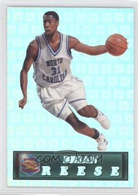 1994-95 Pacific Crown Collection Prism - [Base] #47 - Brian Reese