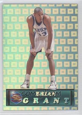 1994-95 Pacific Crown Collection Prism [???] #19 - Brian Grant