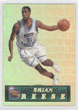 1994-95 Pacific Crown Collection Prism Gold #47 - Brian Reese