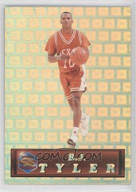 1994-95 Pacific Crown Collection Prism Gold #62 - B.J. Tyler