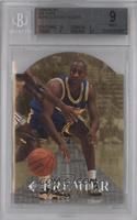 Clifford Rozier [BGS9]