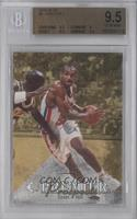 Grant Hill [BGS 9.5]