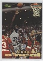 Shaquille O'Neal /24900