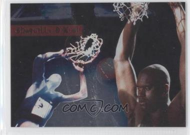 1994-95 Shaquille O'Neal Promos #SODU.1 - Shaquille O'Neal (Dunk) /24900