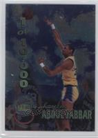 Kareem Abdul-Jabbar /10000