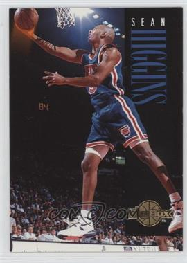 1994-95 Skybox - [Base] #259 - Sean Higgins