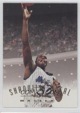 1994-95 Skybox Emotion - [Base] #115 - Shaquille O'Neal