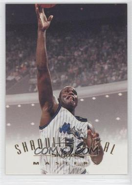 1994-95 Skybox Emotion #115 - Shaquille O'Neal