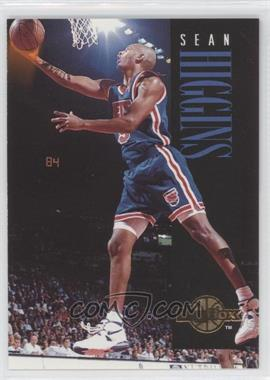 1994-95 Skybox #259 - Sean Higgins