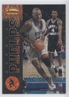 Derrick Phelps