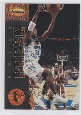 1994-95 Ted Williams Card Company #51 - Bryant Reeves