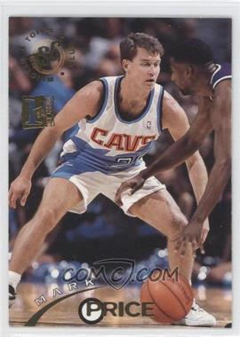 1994-95 Topps Stadium Club - [Base] - 1st Day Issue #185 - Mark Price