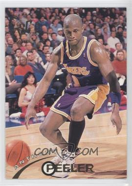 1994-95 Topps Stadium Club 1st Day Issue #197 - Anthony Peeler