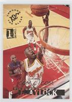 Mookie Blaylock (Through the Glass)