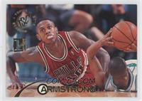 B.J. Armstrong
