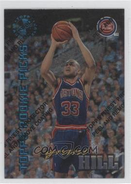 1994-95 Topps Stadium Club Members Only Box Set [Base] #48 - Grant Hill