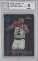 Juwan Howard [BGS 8]