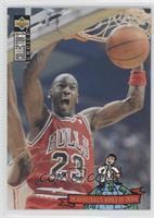 Michael Jordan (Non-Foil)