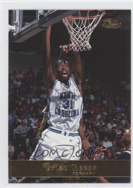 1994 Classic Gold #44 - Brian Reese