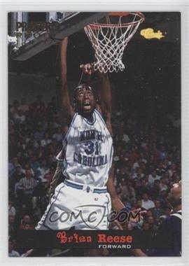 1994 Classic Printer's Proof #44 - Bryant Reeves /975