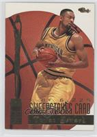 Juwan Howard /6225