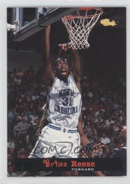 1994 Classic #44 - Bryant Reeves
