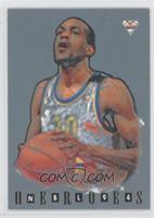 Leroy Loggins /5000