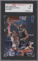 Shaquille O'Neal [SGC AUTHENTIC]