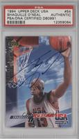 Shaquille O'Neal [PSA/DNA Certified Auto]