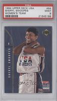 Sheryl Swoopes [PSA 9]
