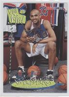 Grant Hill (Visit My School Sweepstakes Entry)