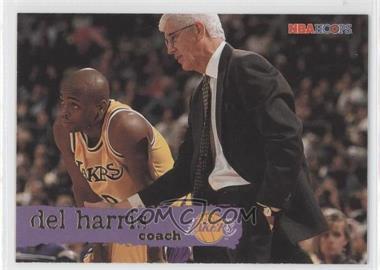 1995-96 NBA Hoops #182 - Del Harris