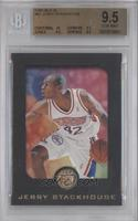 Jerry Stackhouse [BGS 9.5]