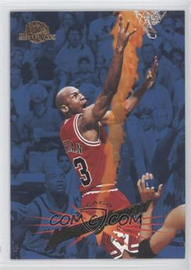 1995-96 Skybox Premium - [Base] #15 - Michael Jordan