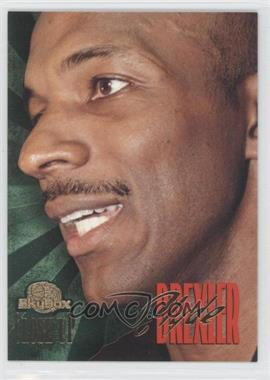 1995-96 Skybox Premium Close-Up #C3 - Clyde Drexler