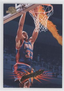 1995-96 Skybox Premium #35 - Grant Hill