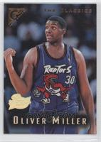 Oliver Miller