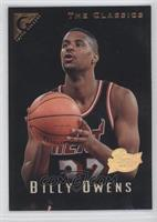 Billy Owens